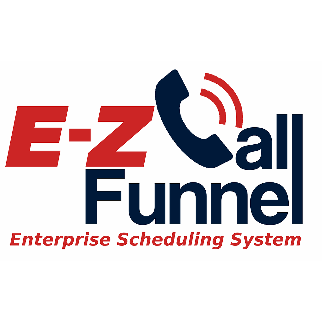 Level 2: EZ Call Funnel: DFY Booking System - Platform + Build + Training - Yearly
