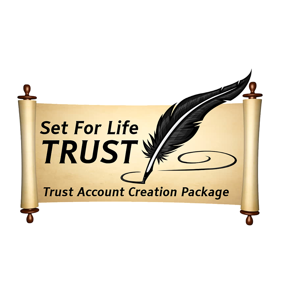 Set For Life: Trust Builder Package